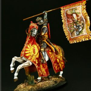 European Knight XVI cc