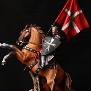 Brother Knight of the Hospitaller Order