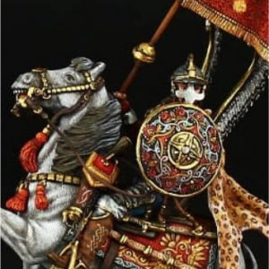 Mounted Models (all periods)